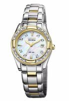 Citizen EW1824-57D Women's Eco-Drive (Mother of Pearl)