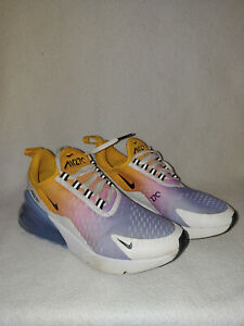 Women Nike Air Max 270 Womens Ah6789