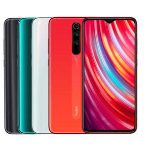 Xiaomi-Redmi-Note-8-Pro-128GB-6GB-Handy-6-53-Smartphone-4500mAh-Globale-Version