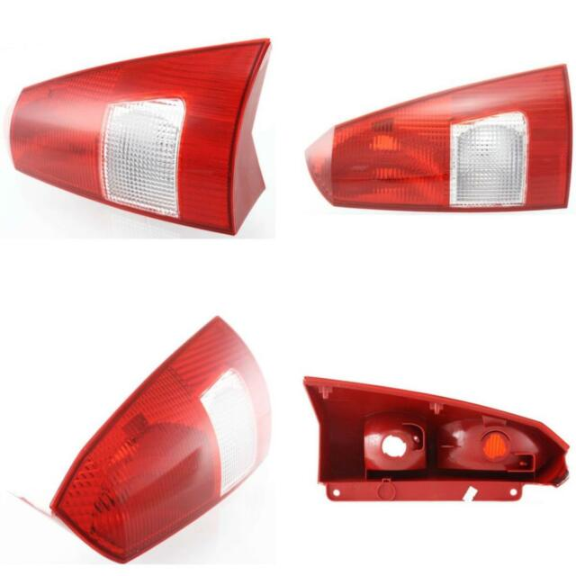 Fo2801179 Tail Light For 01