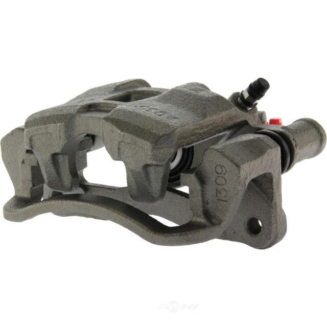 Disc Brake Caliper Rear Right Centric 141.46523 Reman
