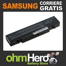 Batteria POTENZIATA, EQUIVALENTE 5200mAh Samsung  AAPB9NC6B, AA-PB9NC6B,