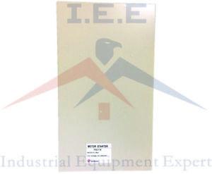 Shihlin electricmagnetic motor starter control 30 hp 3 phase 230v ebay