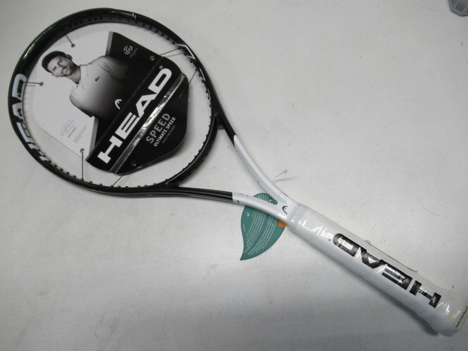 nuevo  2018 19 Head Graphene 360 velocidad   MP  tenis raqueta (4 3 8)  Web oficial
