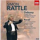 Debussy: Images; Jeux; La Mer; Ravel: Alborada del gracioso; Daphnis et Chloé [Box Set] (2008)