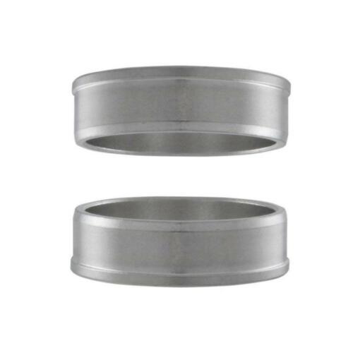 adattatori tubo sterzo telaio 1-1//8 per serie sterzo 1 RIDEWILL BIKE sterzo bici