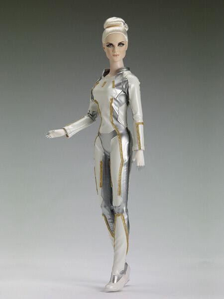 Tron Gem dressed doll Tonner 220886