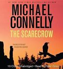 The Scarecrow by Michael Connelly (CD-Audio, 2009)