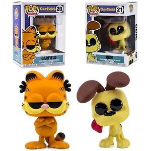 Funko POP NEW!! 20 Garfield: Garfield