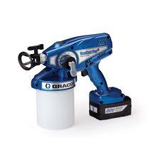 Graco TrueCoat Pro II Cordless Airless Paint Sprayer 16N657