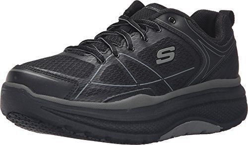 76589 Skechers Work Women's Cheriton Relaxed Fit Slip Resistant Work shoes