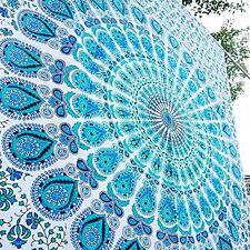 Indian Wall Decor Hippie Tapestries Bohemian Mandala Tapestry Wall Hanging