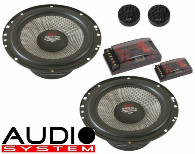 Audio System R Series Subwoofer