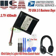 Logitech Battery For Wireless Headset H800 For Sale Online Ebay