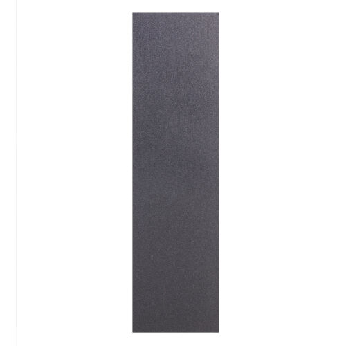 Cal 7 Black 10 Inch Grip Tape for Longboards