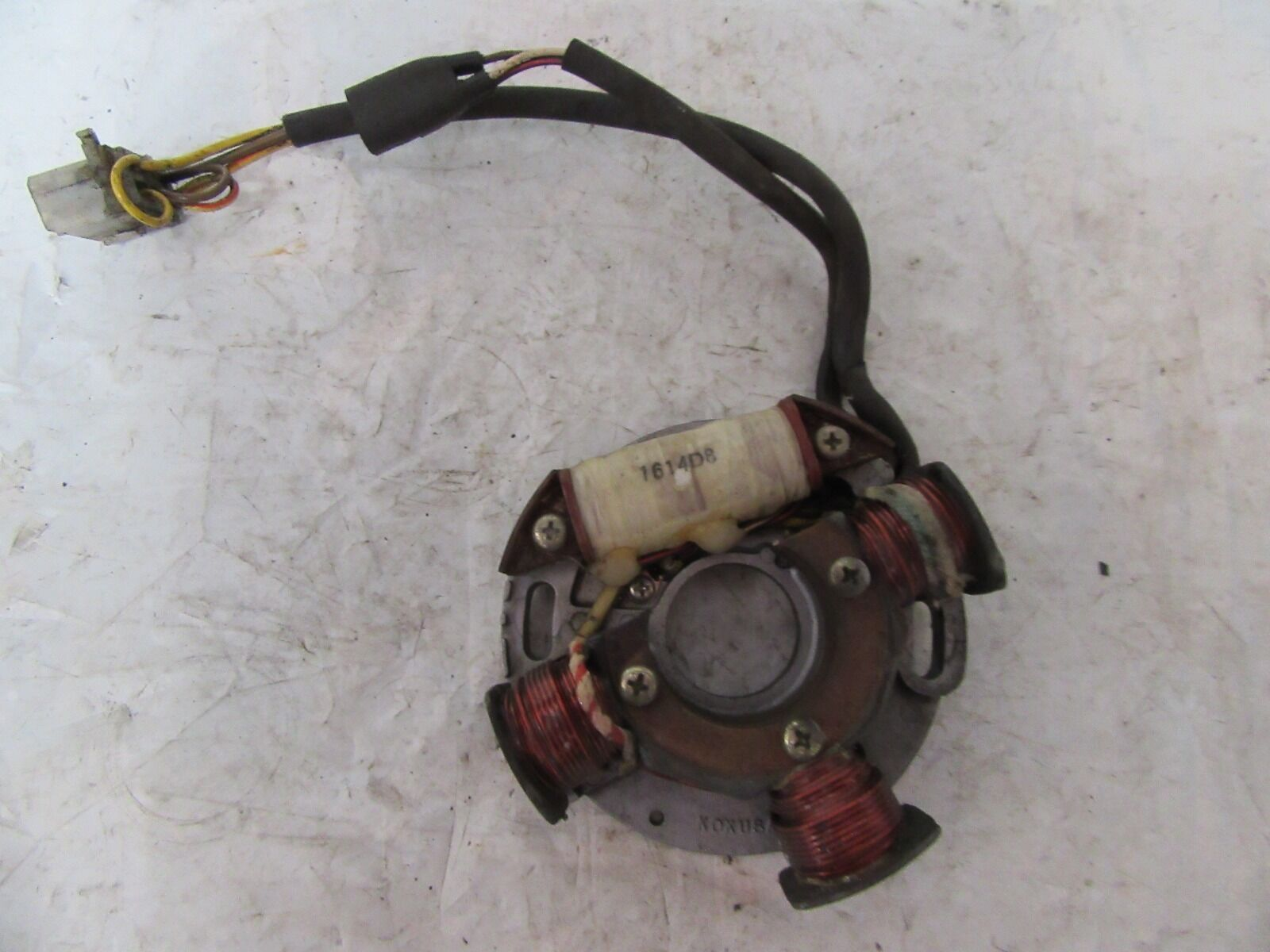 95' Polaris 340 Indy Lite Stator Item