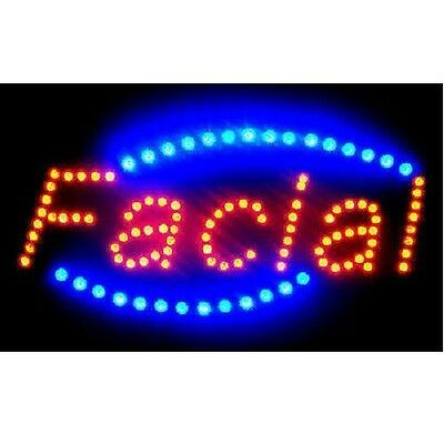 """NEW Bright LED Open Sign Animated Motion Large USA Seller 19/"""" x 10/"""" Store neon"""