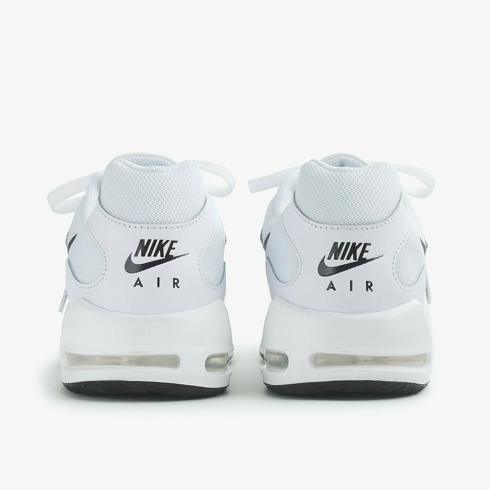 Nike Nike Nike Air Max Guile for J. Crew Men's Classic Running scarpe bianca NEW US 10.5 5dfbcc