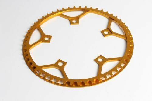 Litepro MTB BMX Faltrad Kettenblatt 130BCD 45//47//53//56//58T Fahrrad Chainring