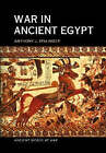 War in Ancient Egypt by Anthony John Spalinger (Paperback, 2004)