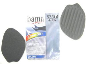 Bama-Comfort-Latex-Half-Insoles-Ladies-Cushioned-For-Comfort