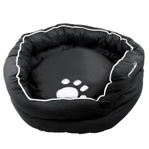 85x75cm-Double-Ring-Walled-Pet-Bed-Mattress-Dog-Cat-Pad-Mat-Warm-Cushion-Large