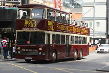 Big Bus Tours D 438 6x4 Quality Bus Photo