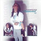 Addicted [EP] by Shyspeaks (CD, Jul-2011, CD Baby (distributor))