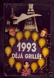 2402-CARTE-POSTALE-CONCORDE-1993-DEJA-GRILLEE
