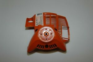 4144 Original Stihl Starter Starterdeckel FS40 FS50 FS56 KM56 HT56 FC56 C