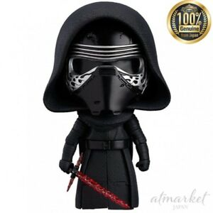 Nendoroid Figurine Star Wars Force Awakens Le Caire Objectif Anti Echelle Abs