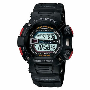 Casio G-9000-1V Wrist Watch For Men for sale online  49a56b761