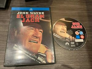 The-Great-Jack-DVD-John-Wayne