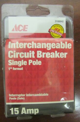 ACE WESTINGHOUSE CONNECTICUT ELECTRIC SIEMENS Type TB Circuit Breaker 3108842