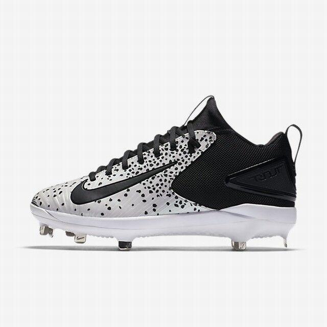 Nike Truite 3 Pro pour HOMME Baseball Msrp Cale 856498-009 Msrp Baseball 038eab