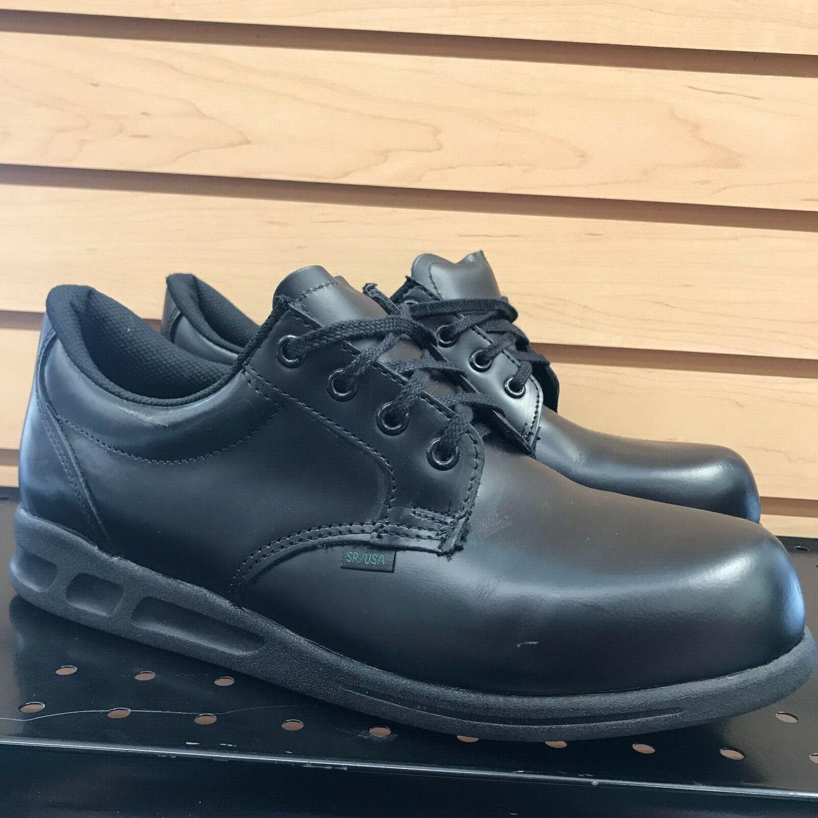 9 Thorogood Zapatos 834-6347 hecho en M EE. UU. Postal Oxford Athletic DEADSTOCK Vintage