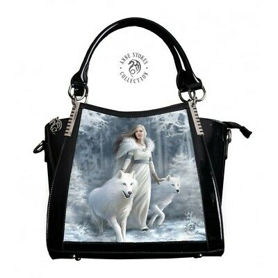 Dragon Kin Shopping Bag Tote Anne Stokes Large Unicorn Designer