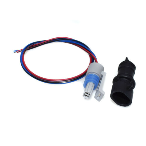 Intake Air Temperature Sensor 12110319 W// Electrical Harness 12110319 12160244