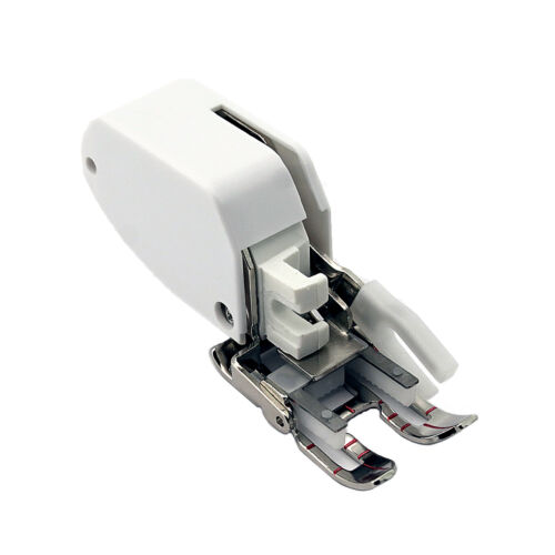 7mm Even Feed Open-Toe Walking Foot #P60444W-OT For Low Shank Sewing Machine