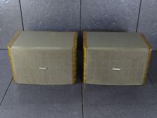 BOSE Style 171 BW BOX VINTAGE LEGEND! Top!