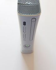 Consola Xbox 360 FAT Jasper Blanca ¡¡Sin accesorios!! (Original) (Microsoft)