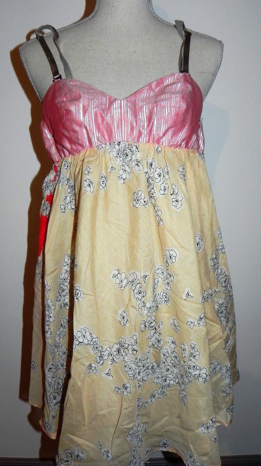 Très jolie robe HEL'S Neuve Größe 36   DRESS