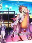 Beyond The Boundary Complete Season Collection 5022366871143 Blu-ray Region B