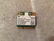 Scheda WIFI INTEL WiFi Link 5100 512AN_HMW A/G/N Dual Band Half Mini PCIe