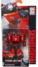 ROADBURN! Brand New Transformers TITANS RETURN, Legends Class * IN STOCK !