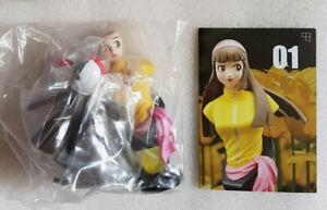 鐵甲萬能俠FiguAx Go Nagai super robot Dynamic Heroine Block Mazinger Z sayaka bust