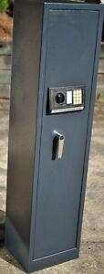 Details about Gun Rifle Safe - Digital keypad 58kg BRISBANE PICKUP