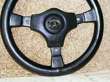 original Sportlenkrad Lederlenkrad Raid Lamborghini Countach Jarama Espada Miura
