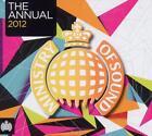 The Annual 2012 von Various Artists (2011)