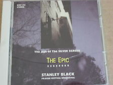 The Epic - Stanley Black (Japan Edition)